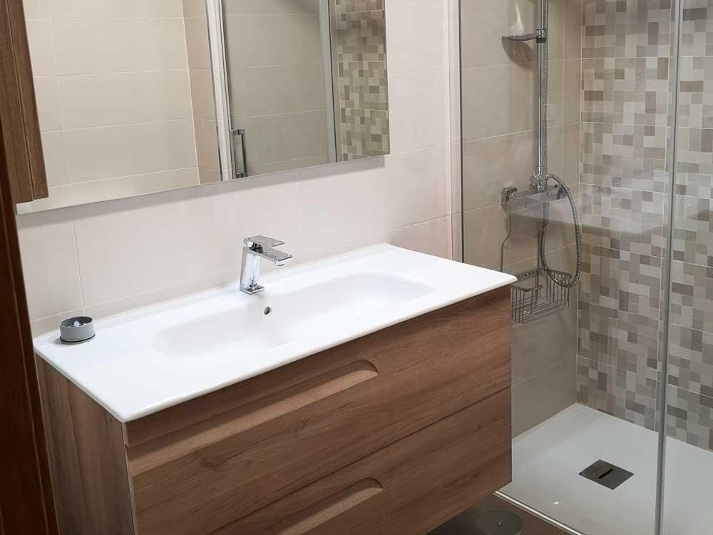 Muebles de baño y cocina en Pontevedra - Salgonzález, S.L.